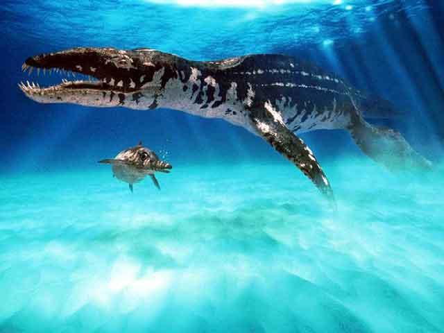 hewan paling besar di bumi
