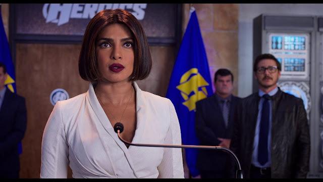 Superheroicos 1080p latino