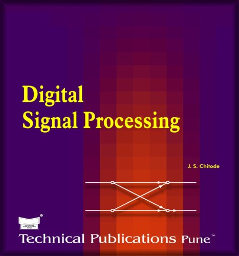 [PDF] Download Digital Signal Processing By J S Chitode