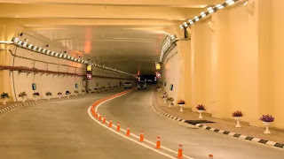 atal-tunnel-close-for-three-hour