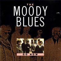 the moody blues - go now (1964)