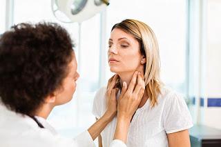 Cara Menyembuhkan Hipertiroid