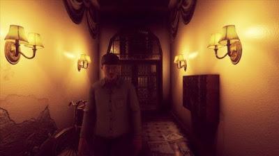 صورة  لتجربة العبة Bohemian Killing : تحقيق في الجريمة  البشعة