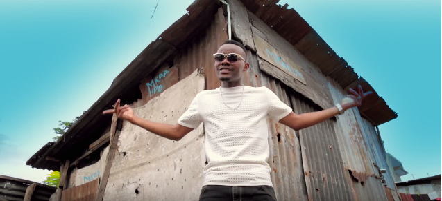 Download Video | Muki Commando - Unazingua