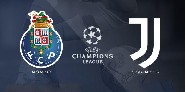 مشاهدة مباراة يوفنتوس ضد بورتو 17-2-2021 بث مباشر في دوري أبطال أوروبا