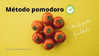 método pomodoro