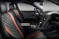 Bentley Flying Spur W12 S (2017) Interior
