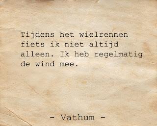 de wind mee hebben woordspelingen
