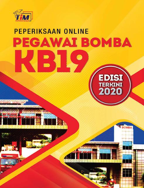 Contoh soalan exam Jabatan Bomba dan Penyelamat Malaysia (BOMBA)