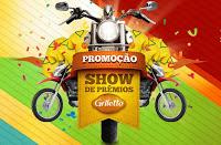 Cadastrar Promoção Griletto 2016 Concorrer Motos