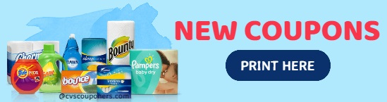 New Printable coupons Print Now