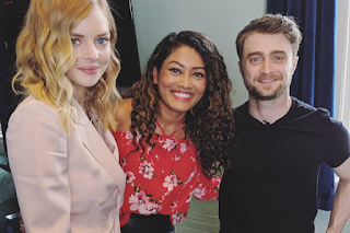 Updated: TIFF 2019: Day 2, Tribute.ca interview