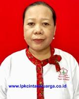 WA/TLP: +62818433730 LPK Cinta Keluarga D I Yogyakarta Jogjakarta penyedia penyalur nanny gemiati baby sitter gondomanan jogja yogya resmi bergaransi