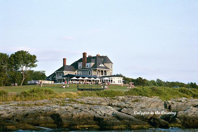 Castle Hill Inn - Newport Rhode Island
