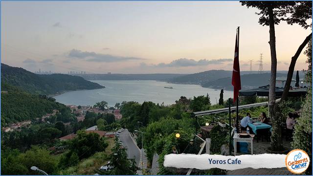 Yoros-Kafe