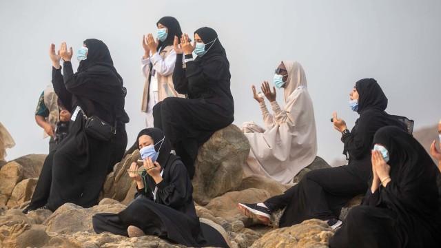 Jadi Wakil 229 Juta Umat Islam Indonesia Saat Berhaji, Farida: Ini Tak Bisa Dipercaya dan Tak Ternilai
