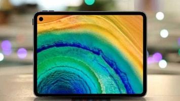 Huawei MatePad Pro Tanıtım Tarihi Ortaya Çıktı