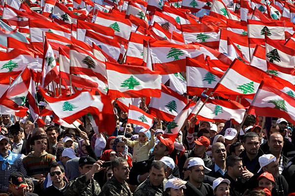28 Fakta Lebanon Yang Mungkin Belum Kamu Ketahui
