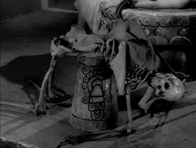 A mumia segít a prosztatitisből