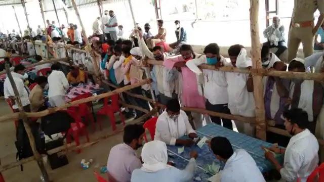 Panchayat Election Results: गाजीपुर में पहले चक्र में आए आठ चुनाव परिणाम, सुरहा में मनोज राम बने प्रधान