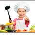 Crianças buscam 3 vezes mais alimentos saudáveis após vê-los em programas infantis de culinária