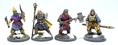 Forstgrave Converted Wizard