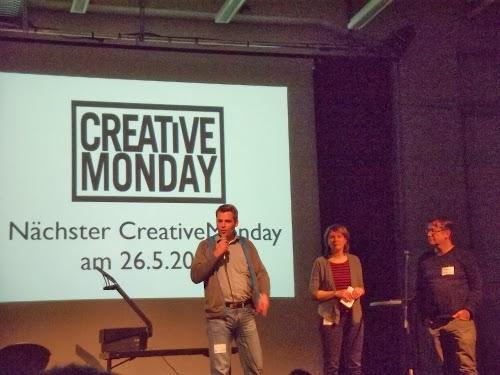 Der CreativeMonday Nürnberg