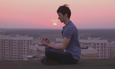 meditasi pernapasan