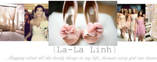 La-La Linh: We Have Moved ! ! !