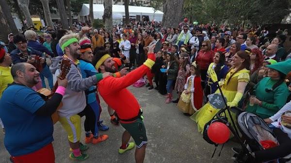 Algeciras mantiene las fechas del Carnaval