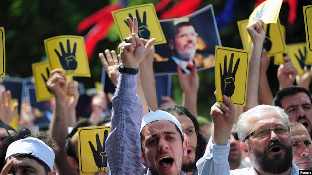 هل تخلى الإخوان المسلمين عن المنافسة في السلطة ؟