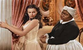 ذهب مع الريح فلم تم انتاجة عام 1939 يسبب جدل حول مناهضة العنصرية