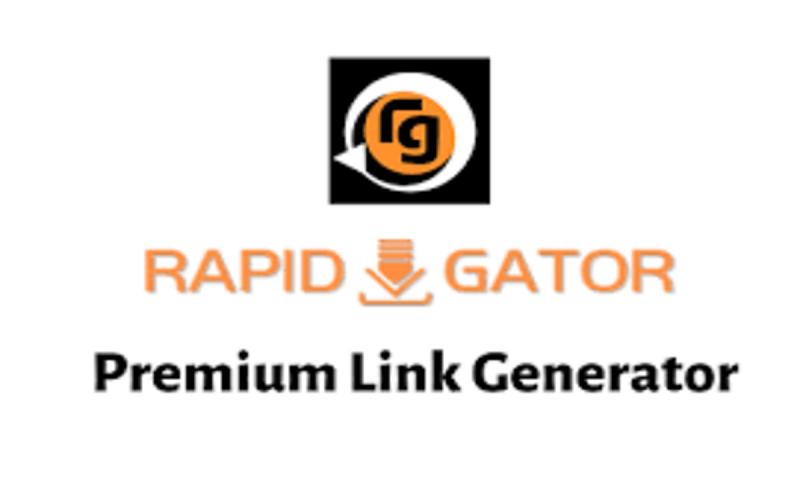 rapidgator premium generator