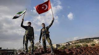 Επίθεση στη Συρία: Η Τουρκία δεν τολμά, ποιοι τη στηρίζουν
