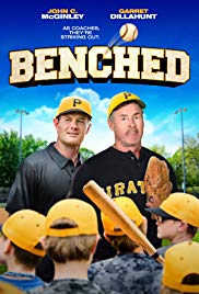 Benched - Legendado