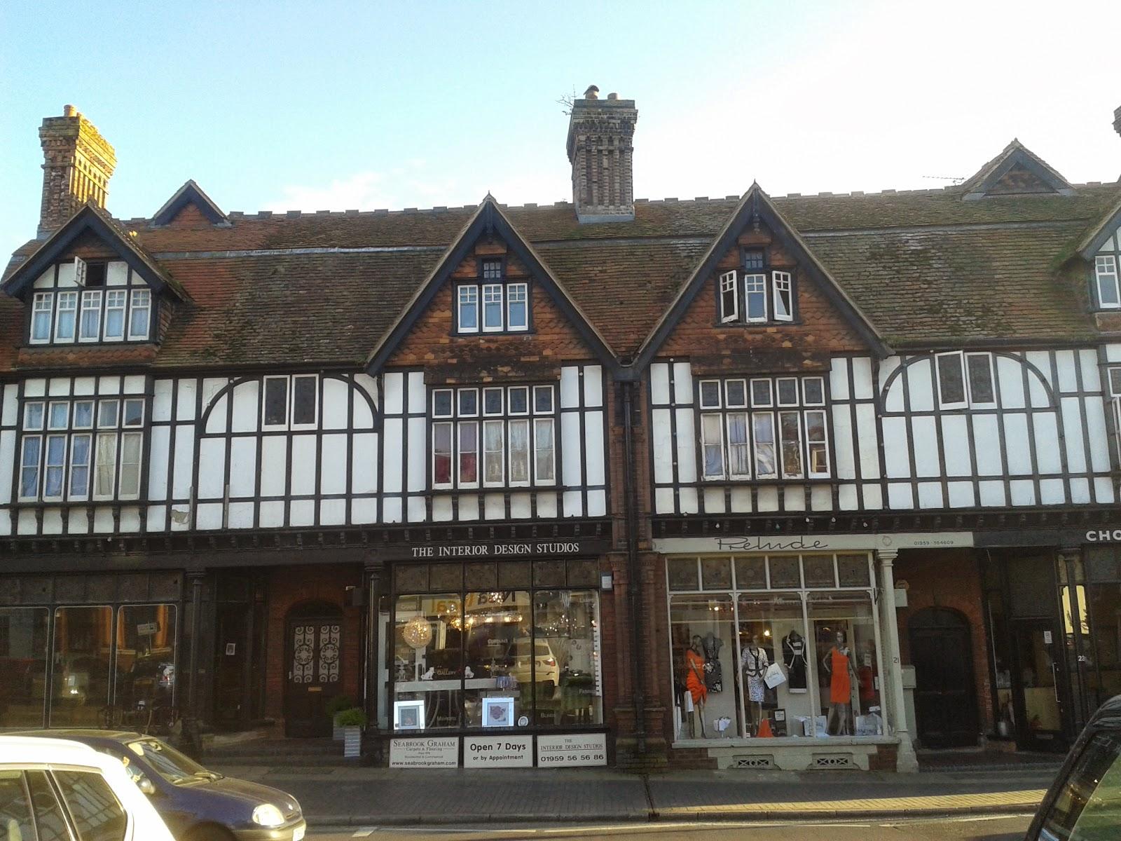 Pamela Amp Ken S Days Of Fun Westerham Historic Kent