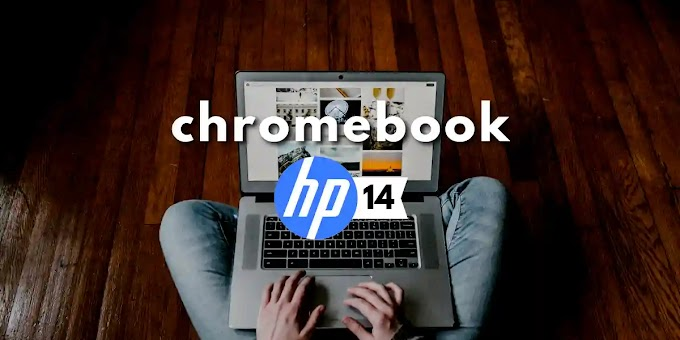 HP Chromebook 14 [2021] - Review, Specifications, Price in India