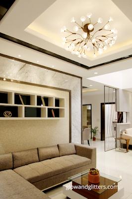 Living room / home decor