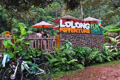 Berpetualang Seru ke Desa Wisata Lolong