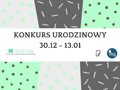 http://pozeracz-slow.blogspot.com/2016/12/4-lata-pozeracza-sow-konkurs-urodzinowy.html