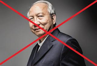 Bản chất chống đối đã ăn sâu và ngấm vào tận xương tủy của Nguyễn Thái Hợp
