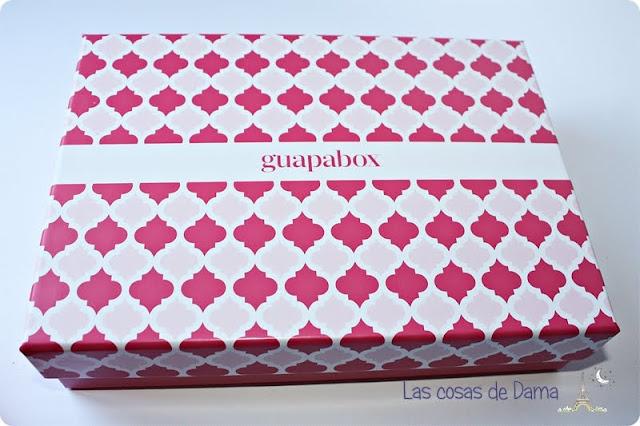 Guapabox Octubre Rosa