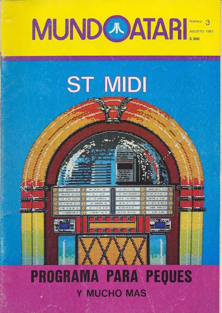 Mundo Atari #03 (03)