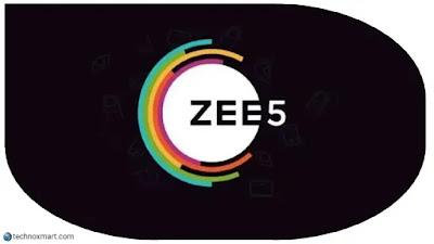 zee5 subscription plans
