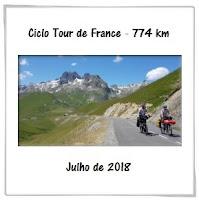 Ciclo Tour de France