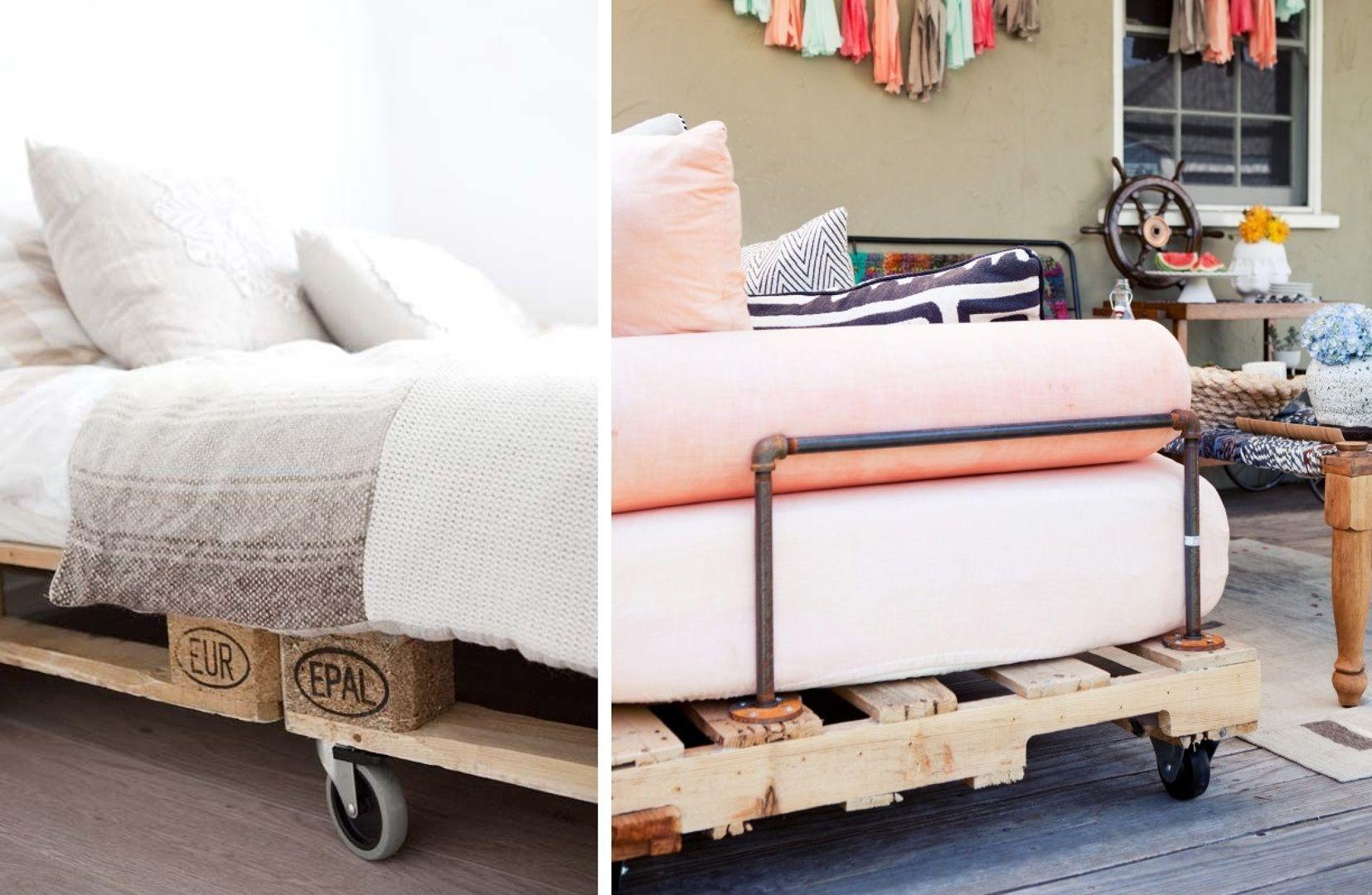 Cómo hacer una cama de palets paso a paso_7