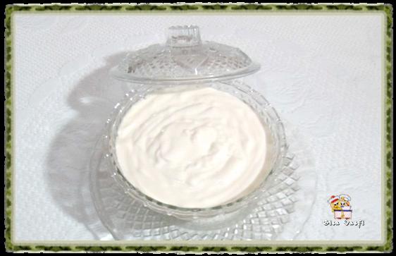 Maionese de ovo semi cozido 5