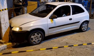 Homem é morto a tiros neste domingo em Solidão
