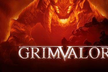 Grimvalor v1.1.0 (Mod)