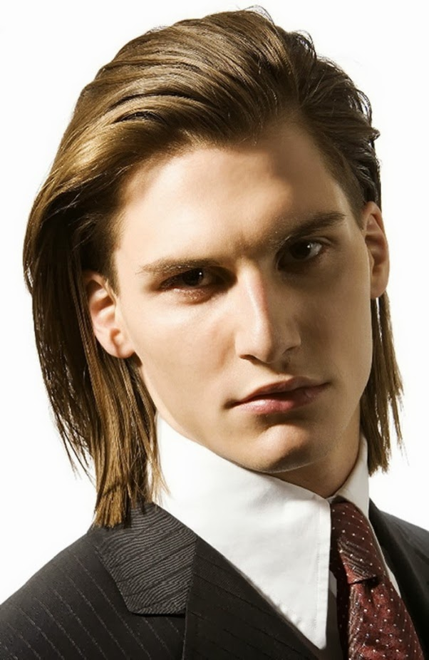 Astounding Stylish Hairstyle Trends 2014 For Young Boys And Men All The Short Hairstyles Gunalazisus